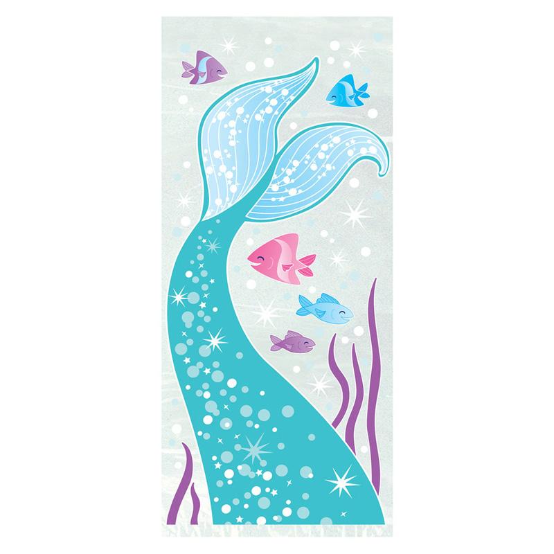 Mermaid Sachets